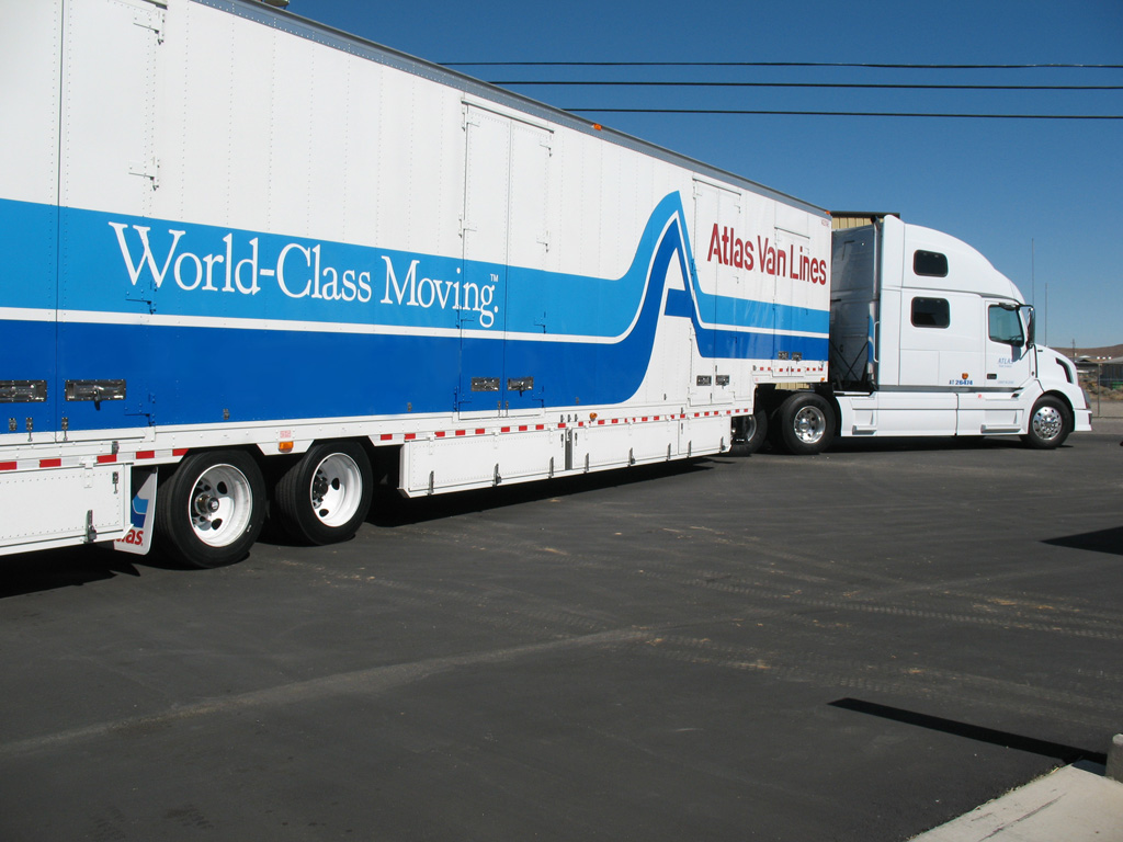 Tractor Trailer Air Lines : Avatar equipment photo gallery relocation