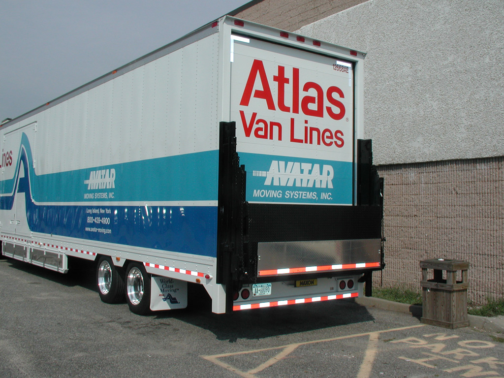 Tractor Lift Gate : Avatar equipment photo gallery relocation