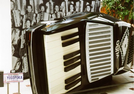 The Accordion