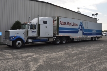 Another Avatar Relocation Long Island Moving Truck