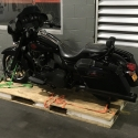 Long Island Motorcycle Storage and Transport